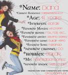 My ID 3