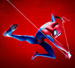 Spider-Man PS4: Into The Spider-Verse