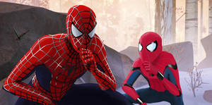 Spider-Man: Generations