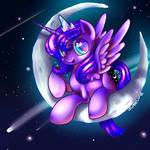 Princess Luna 01