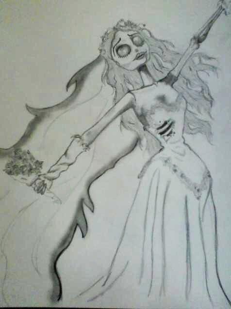 tim burton's corpse bride by xxbri13xx on DeviantArt