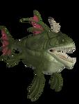 Twins72-Stocks-fantasy fish