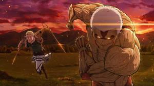 Armored Titan