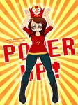 Darumaka Meggu Power Combo!!!