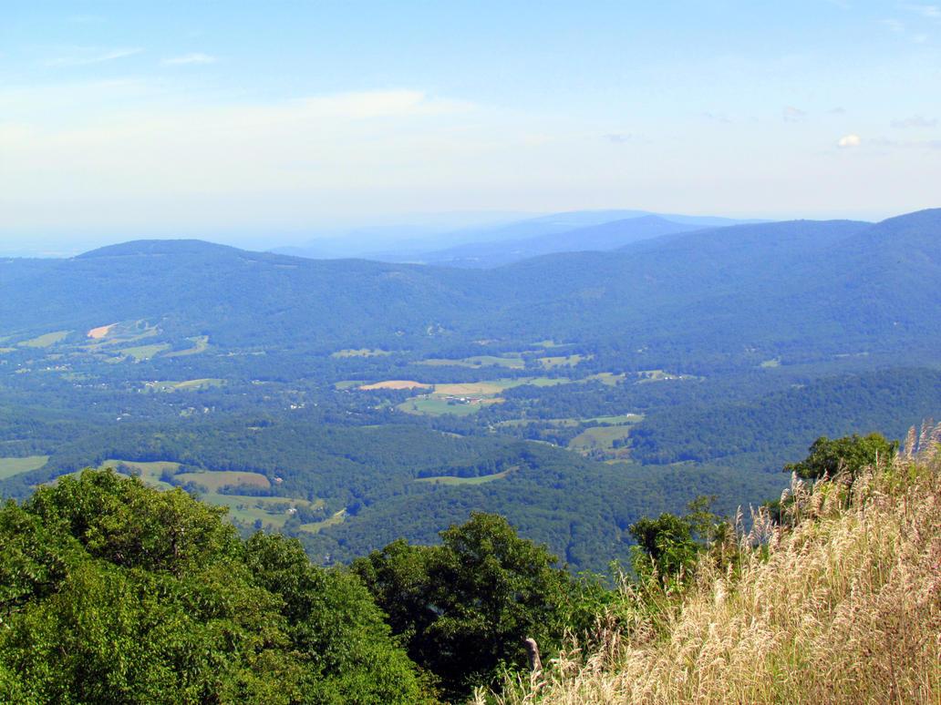 Shenandoah Valley IV by RealityIntolerant