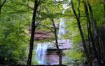 Kaaterskill Falls by RealityIntolerant