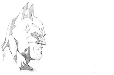 The Batman by Patrick-Hennings