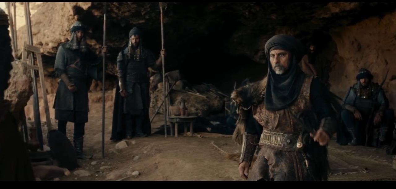 Seljuq,, by Fenrir-B
