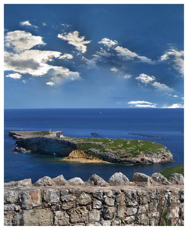 Island by Je-Nice