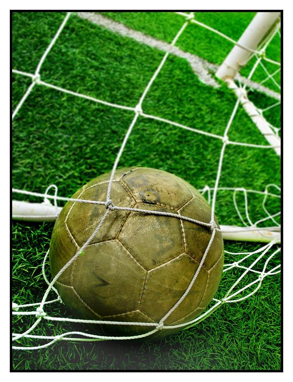 Football by Je-Nice