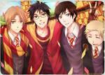 HP - Good Old Days