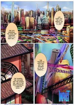 IMPACT CITY - ACT 1 PAGE 01