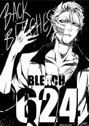 BLEACH - KING IS BACK (SPOILER 624)