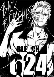 BLEACH - KING IS BACK (SPOILER 624)