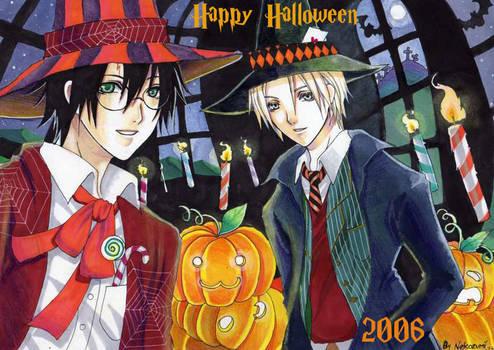 HD - Happy October 2006