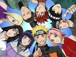 NARUTO - Together Again