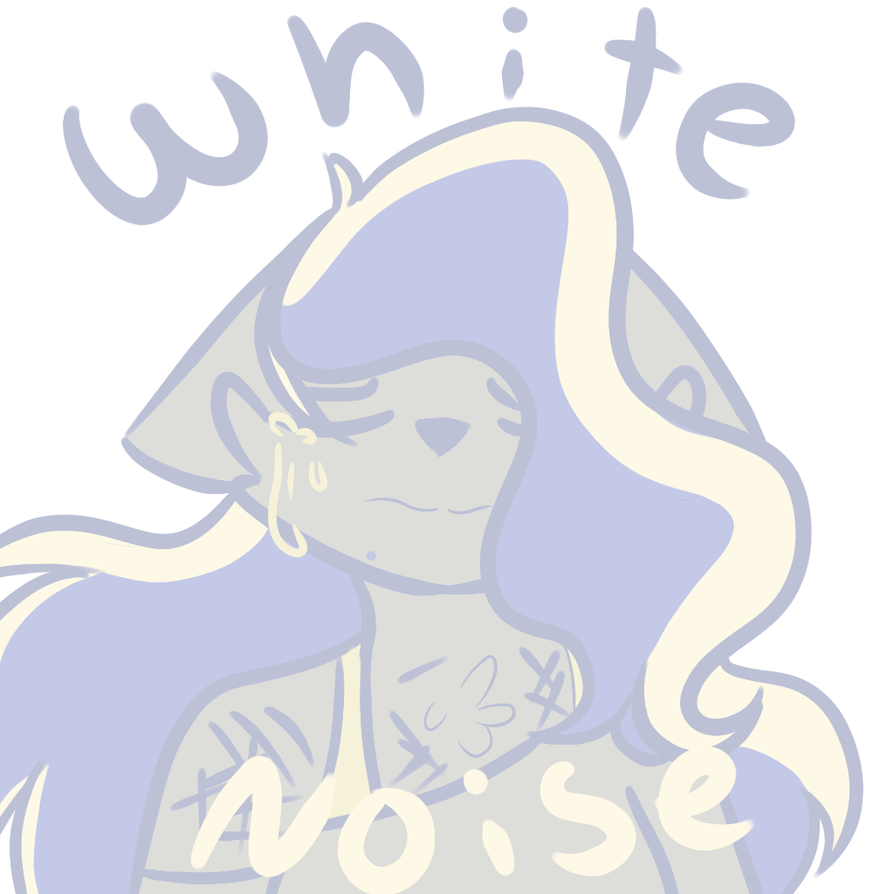 White Noise by Emberglade