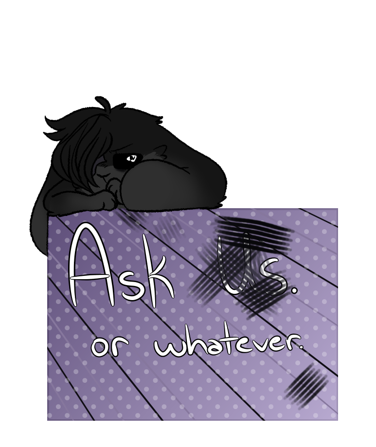 Ask.. Us? by shaadow-s