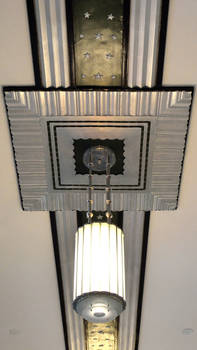 Frist-Lamp