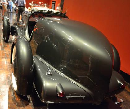 1934 Edsel Ford's Model 40 Speedster
