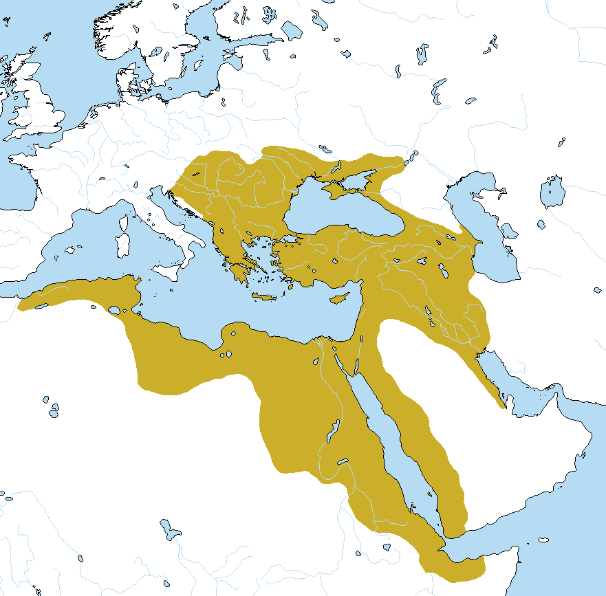 the hunnic empire in 434 a d The ruler of the hunnic empire between 434 and 453, during which time he became a feared opponent of the roman empire.