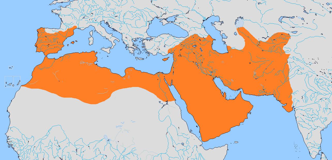 Muslim World  YouTube