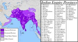 ALT - Romanized Indian Empire