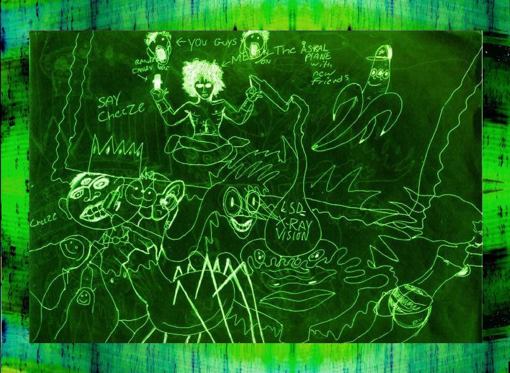 LSD by McCorvey92