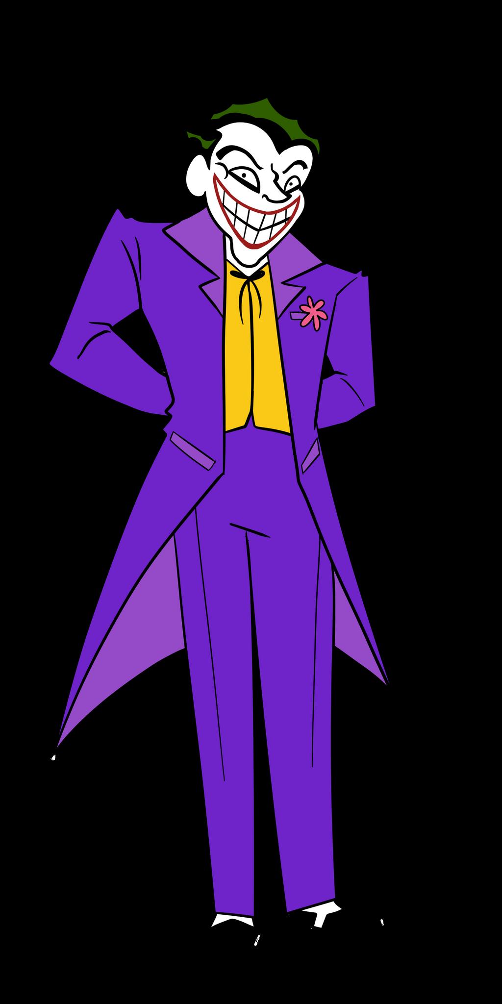 Quick Draw Joker By Squeezybat On Deviantart