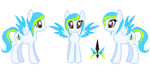 Catalina Pony Ref