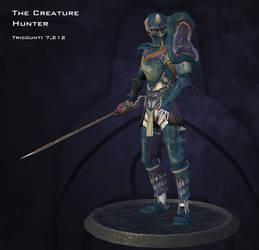 The Creature Hunter