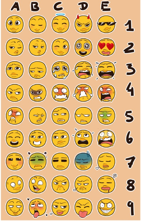 wanna_practice_my_expressions__help__by_sc00tyb00t_by_wasimu d9iozlo emoji expression meme (again!) by wasimu on deviantart