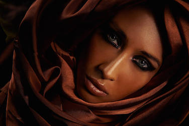 Rose of Sudan by GRAFIKfoto