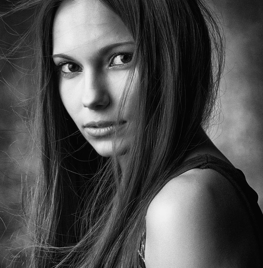 Olga by GRAFIKfoto