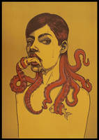 Octopussy by NataliaRak
