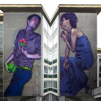 Romeo and Juliet by NataliaRak