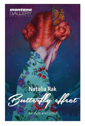 BUTTERFLY EFFECT by NataliaRak