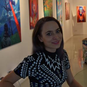 NataliaRak's Profile Picture