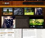 FXMag :: Premium Magazine WP