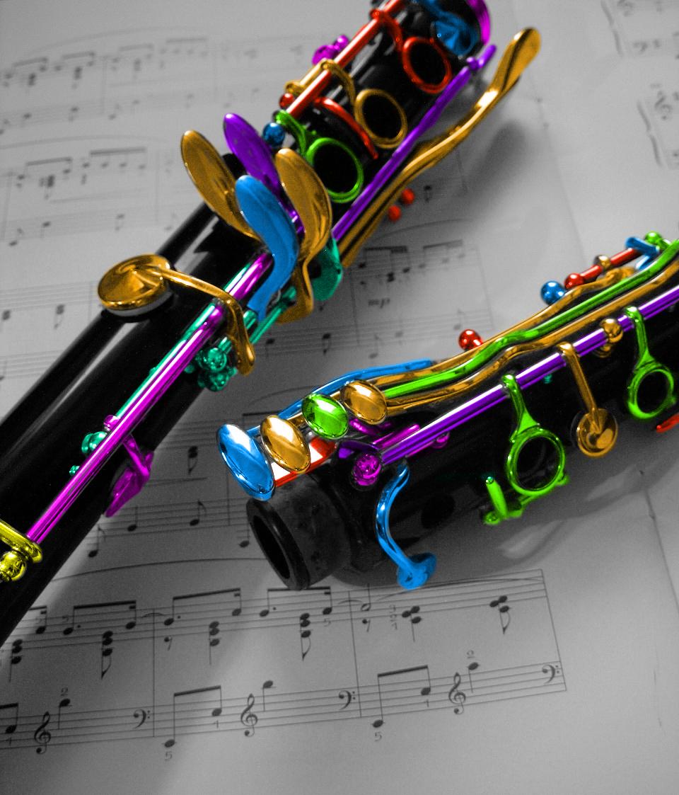 Colors Of Music I By Sepirgo On DeviantArt