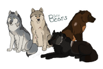 [DotW] Bears!