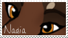 [DotW] Nadia Stamp by Zoketi