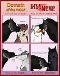 [DotW] Black Bear Kisses