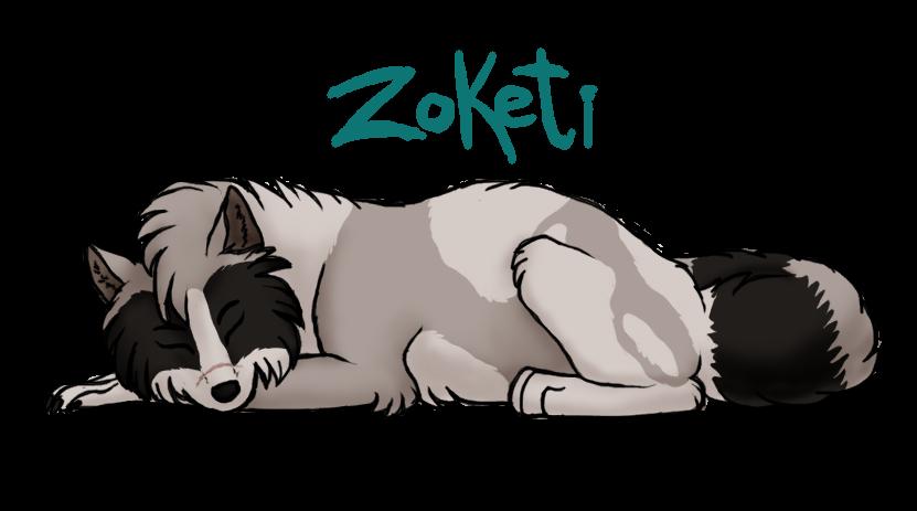 Zoketi's Profile Picture