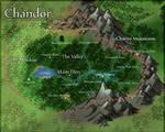 Chandor Landmarks by Zoketi