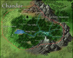 Chandor Landmarks by Zoketi