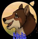 [DotW] Nadia Medallion