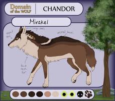 [DotW] Mirakel of Chandor by Zoketi