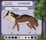 [DotW] Mirakel of Chandor