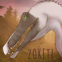 silvergrin by Zoketi
